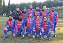 15° Giornata - Montefiore-AAC 1-0