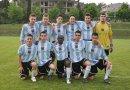 Juniores - Ultima Giornata - AAC-Borgo Solestà