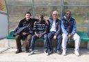 23° Giornata - pro Calcio-AAC 1-1