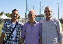 5° Giornata - Porto d\'Ascoli-AAC 2-0