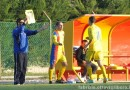 9° Giornata - Venarotta-AAC 0-0