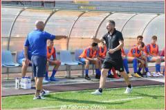 Atletico Ascoli-AAC Coppa Italia