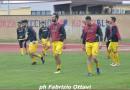 PLAY OFF civitanovese - aa colli 05-05-19