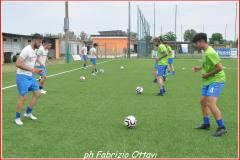 Porto D'Ascoli- Atletico Azzurra Colli 06-06-21