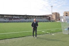 Vigor Senigallia  Atletico Azzurra Colli