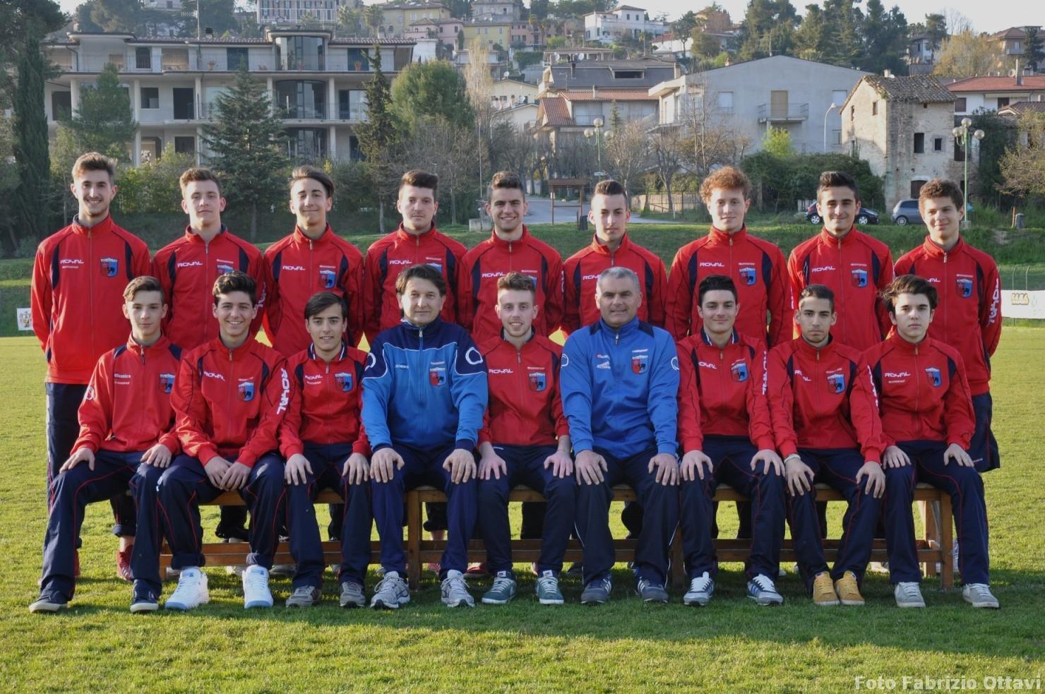 juniores 2014-15