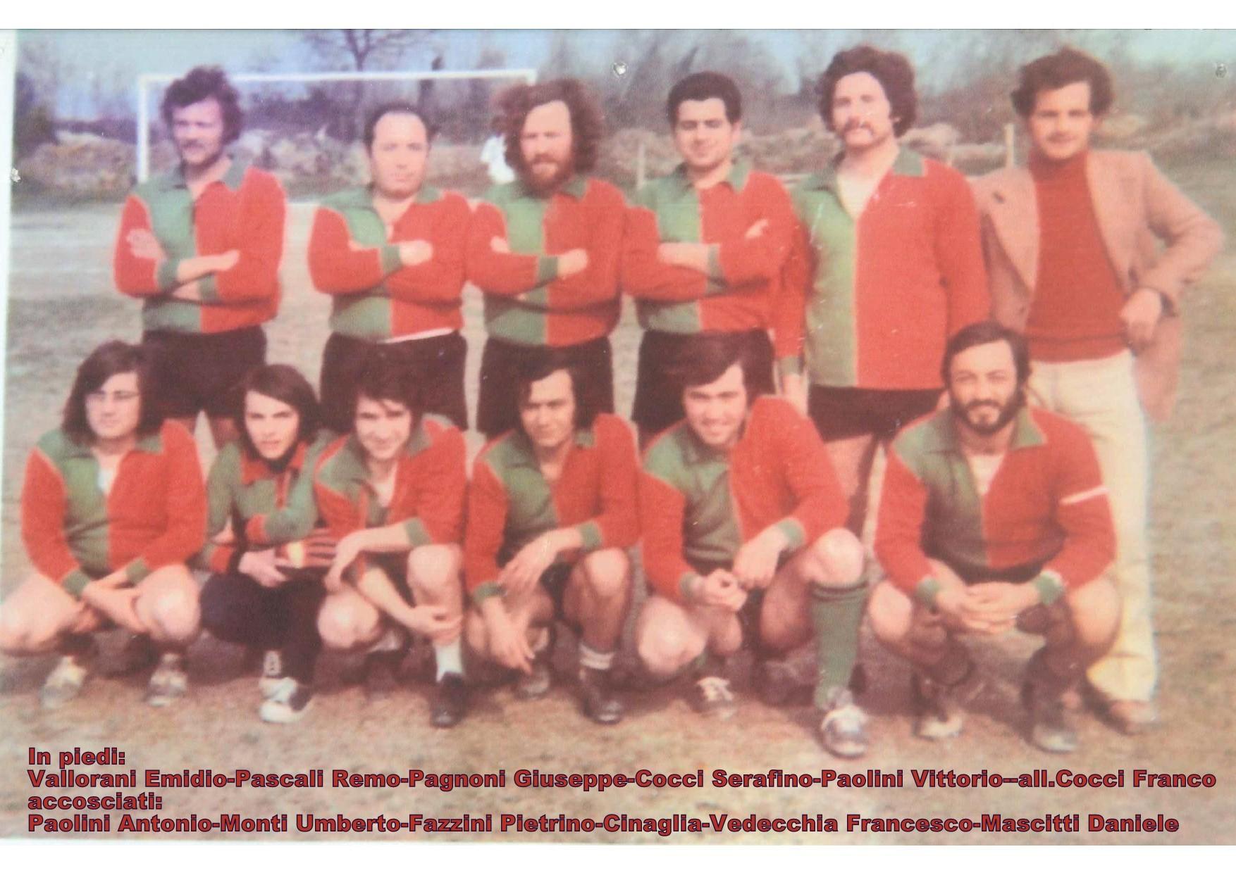 Foto_COLLI Calcio_torneo amatori