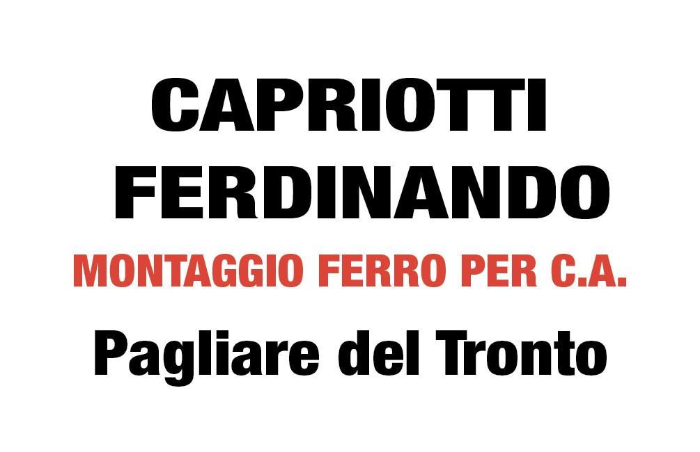 capriotti