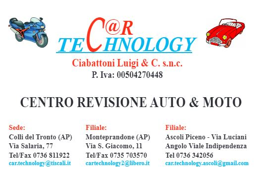 carTechnology