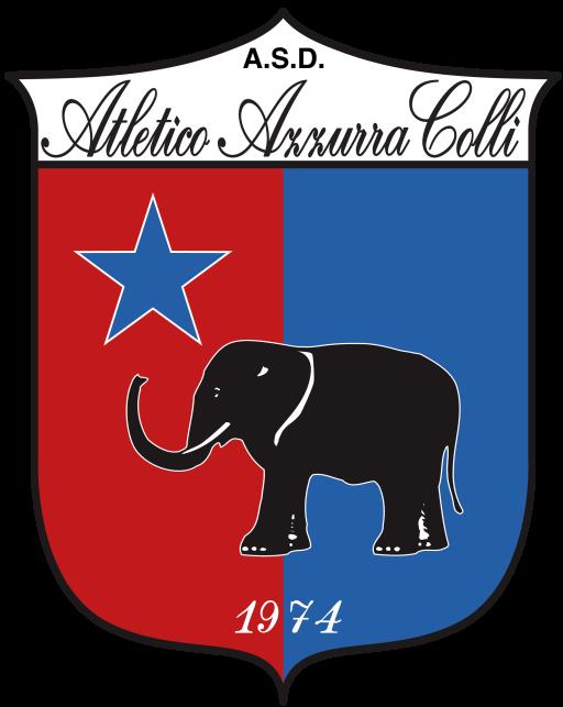 Atletico Azzurra Colli 1974
